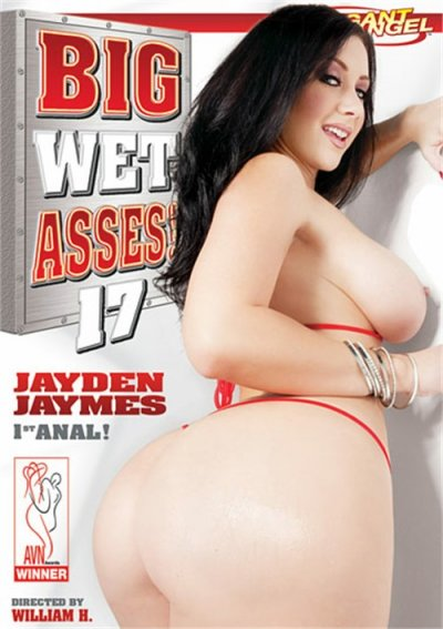 Jayden jaymes first anal