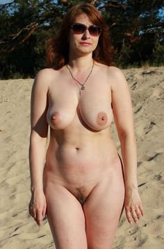 Free natural nude women