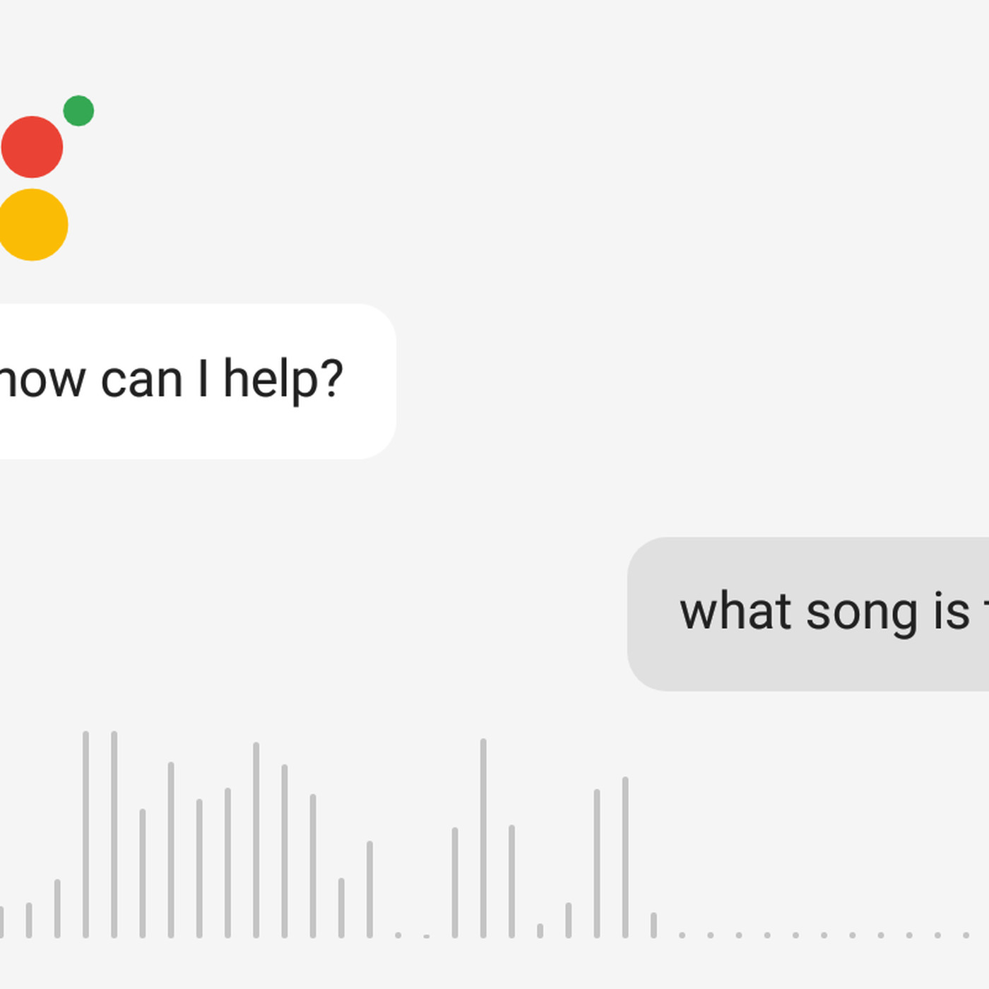 What is your favorite song google